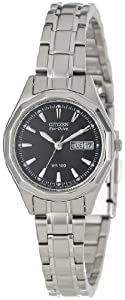 Citizen Women's EW3140-51E Eco-Drive Sport Watch