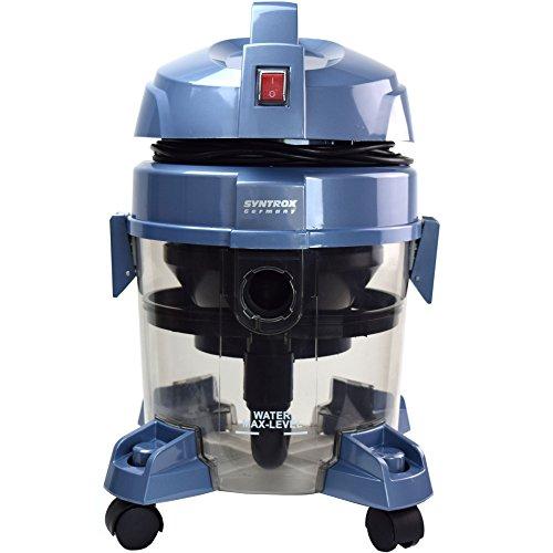 Syntrox-Germany-WVC-2400W-Okeanos-Staubsauger-mit-Wasserfilter-Nass-und-Trockensauger