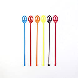 Gridyy Diverge - Stirrer Pack of 6