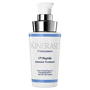 Kinerase N6-Furfuryladenine C8 Peptide Intensive Treatment, 1-Ounce