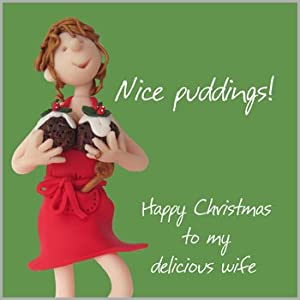 Fax Potato Greeting Card Happy Christmas To My Delicious