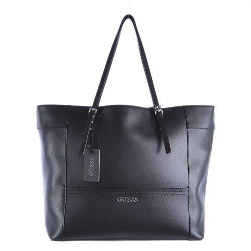Guess Handtasche Delaney Large Classic 150 HWVY4535240 Black BLA Damen Tasche thumbnail