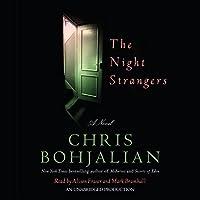 The Night Strangers: A Novel (       UNABRIDGED) by Chris Bohjalian Narrated by Alison Fraser, Mark Bramhall