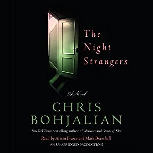 The Night Strangers Audiobook