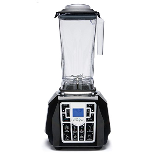 Shred Emulsifier Multi-Functional the Ultimate 1500W, 5-in-1 Blender and Emulsifier for Hot or Cold Drinks, Soups and Dips (Multifunctional Blender compare prices)