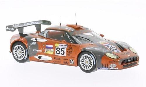 spyker-c8-spyder-gt2-r-no85-24h-le-mans-2007-model-car-ready-made-ixo-143