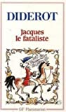 Jacques Le Fataliste (French Edition) (2080702343) by Diderot