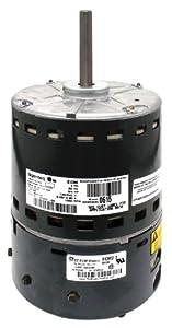 Ruud 51 24375 21 ecm blower motor 3 4 hp for Variable speed furnace motor