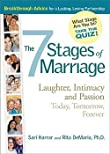 7 Stages of Marriage