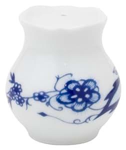 Amazon.com: KAHLA Onion Pattern, Pepper Pot, Rossella Color, 1 Piece
