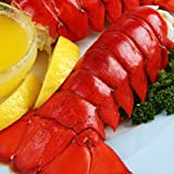 Get Maine Lobster - Jumbo Lobster Tails (Pack of 6)