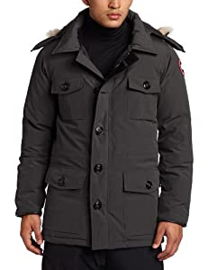 Canada Goose Banff Parka by Canada Goose
