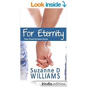 For Eternity (Time-Travel Romance)