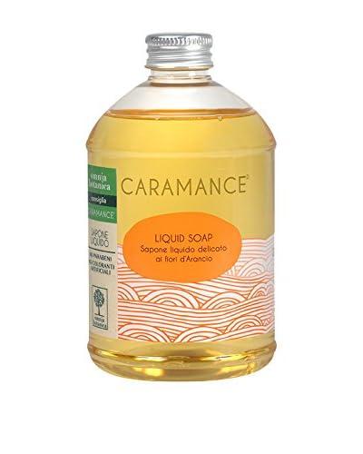 Omnia Botanica Set Jabón Líquido 6 Uds. Caramance Orange Blossom 3000 ml