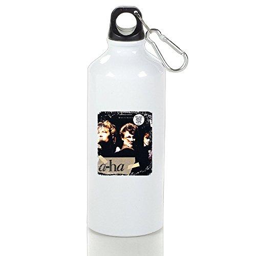 NICKY A Ha Band The Sun Always ShinesCreative Aluminum Cups White