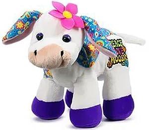 Amazon.com: Webkinz Rockerz Cow: Toys & Games