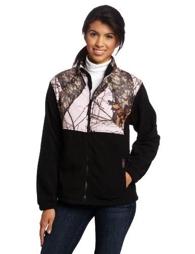 Yukon Gear Casual Fleece Jacket
