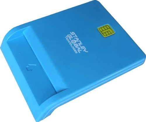how to get military cac card reader to work