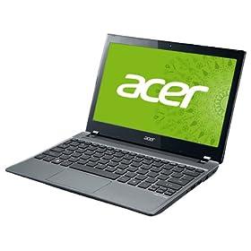 acer V5�V���[�Y �m�[�gPC 11.6�C���`/Core i5-3317U/8GB/500GB/Win8 64bit/�V���L�[�E�V���o�[ V5-171-F58D/S
