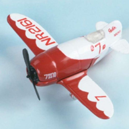 Hot Wings Gee Bee Racer