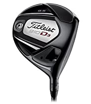 Titleist 910 D3 Driver Ahina 72 Shaft Stiff Rh 9.5