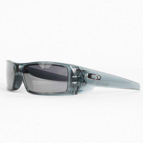 OakleyOakley Gas Can Crystal Black/Black Iridiuim Sunglasses