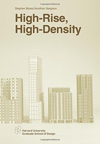 High-Rise, High-Density