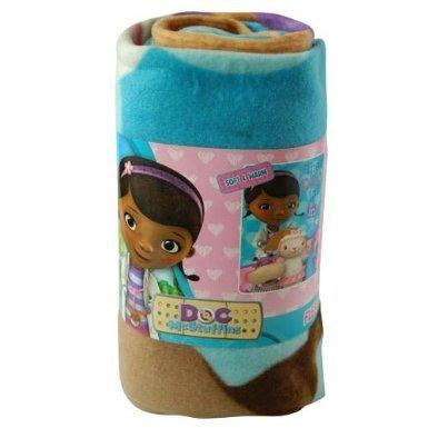 Fleece No Sew Blankets