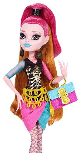 Monster High New Scaremester Gigi Grant Doll