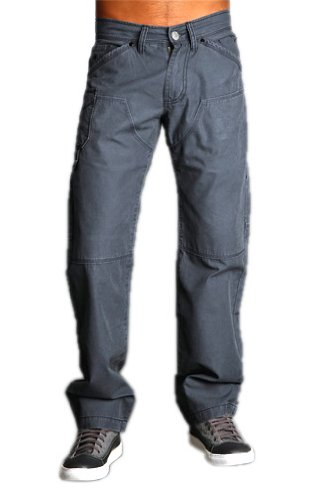 Energie 9g4r00_40_3 Loose Grey Man Trousers Men - 29