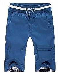 Fak Men's Shorts (fakb2008_Blue_32)
