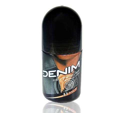Deo Denim Roll-On 50 Black