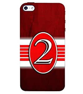 PRINTSWAG TYPOGRAPHY Designer Back Cover Case for APPLE IPHONE 4