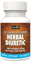 Naturade KB 11 Herbal Diuretic 8212 120 Tablets