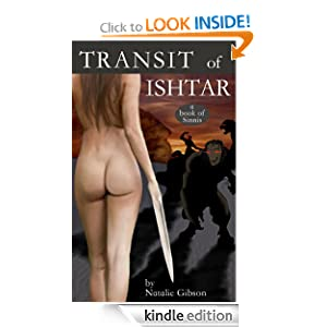 Transit of Ishtar (book of Sinnis)