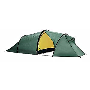 Hilleberg Nallo GT 4 Person Tent Green 4 Person