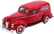 Comprar Coca Cola - Coche a escala, 1:24 (365913)