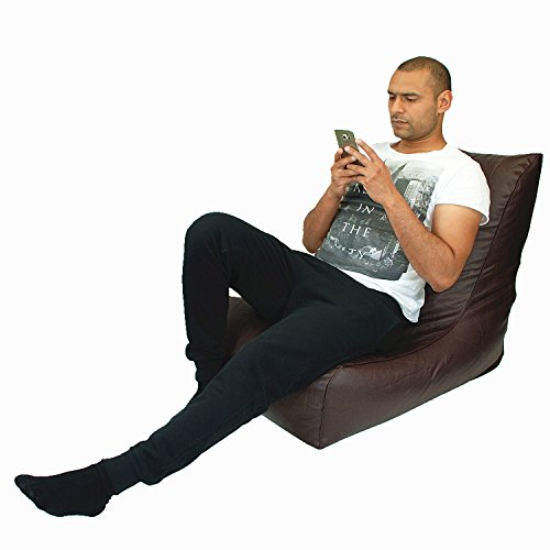 crazygadgetr-faux-leather-xl-extra-large-living-room-gaming-lounge-bean-bag-chair-seat-indoor-or-out