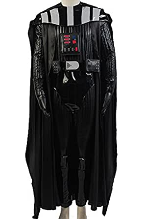 CosplaySky Star Wars Darth Vader Cosplay Halloween Costume