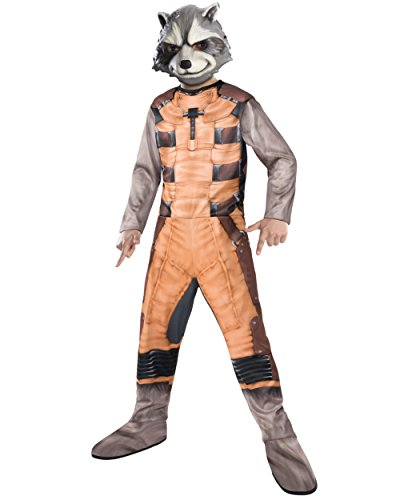 Rocket Raccoon Kids Costume