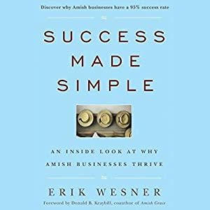 Success Made Simple Audiobook