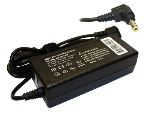 Toshiba PA3822E-1AC3 Compatible Laptop Power AC Adapter Charger