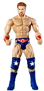 WWE FlexForce Fist Poundin Sheamus Action Figure