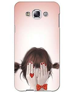 MobileGabbar Samsung Galaxy S3 Back Cover Designer Hard Case