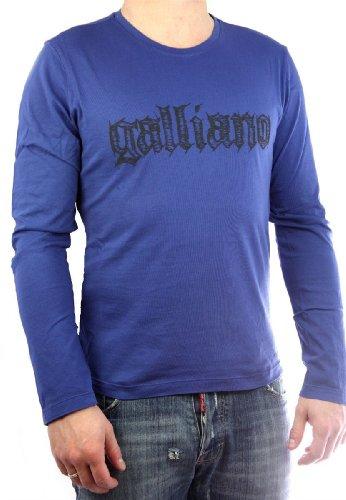 John Galliano luxury Mens T-Shirt