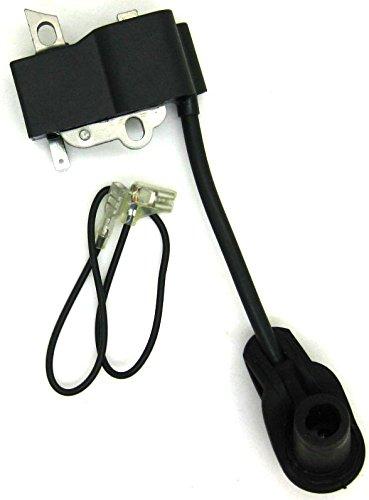 Ignition Coil Fits STIHL BR500 BR550 BR600 Backpack Leaf Blower, 4282 400 1305