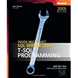 Inside Microsoft SQL Server 2005: T-SQL Programming (Developer Reference) ~ Dejan Sarka