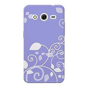 Mobile Back Cover For Samsung Galaxy Core Prime (Printed Designer Case)