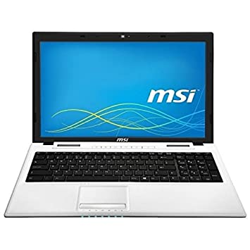 """MSI CR61 2Mi345W - 15.6"""" - Core i3 4100M - Windows 8.1 - 4 Go RAM - 500 Go HDD"""