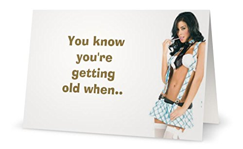Adult sex cards